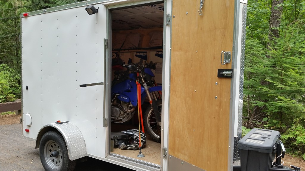 Teardrops n Tiny Travel Trailers • View topic - My Multi